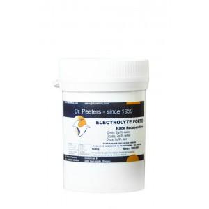 Electrolyte Forte 100gr - Recuperation 2g/2L
