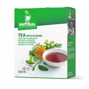TEA 300g - 16 plants