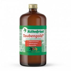 Taubengold 1L - pentru naparlire