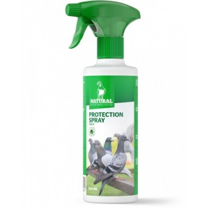 Protection Spray 500ml
