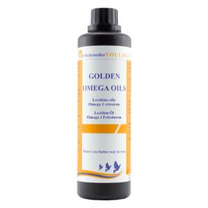 Golden Omega Oil 500ml
