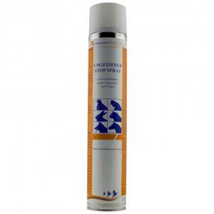 Spray Vermin 750ml