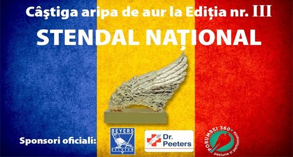 Maraton Stendal Național 2019: trofeul