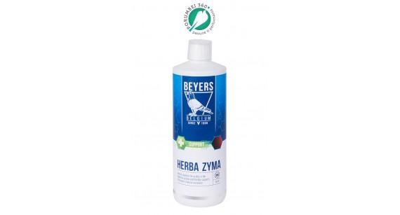 Herba Zyma - ameliorează condiția fizică a porumbelului