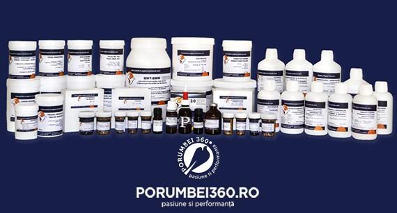 Tratamentele efectuate în perioada de iarnă, după schema creată de legendarul Dr. Peeters Norbert