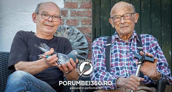 Wijnands Harry și Roger: două nume cu rezonanță printre maratoniștii consacrați ai lumii