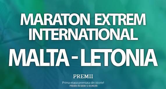 Malta 2017 - Editia a II-a