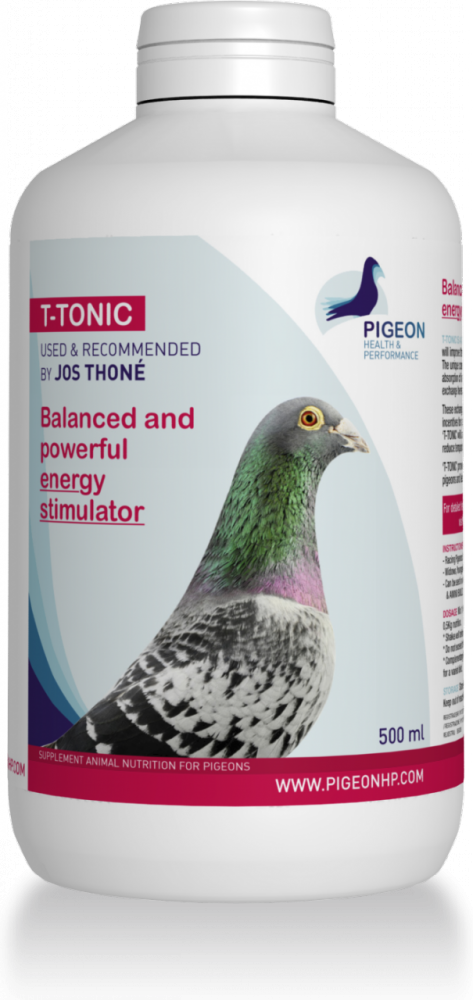T-Tonic 500ml