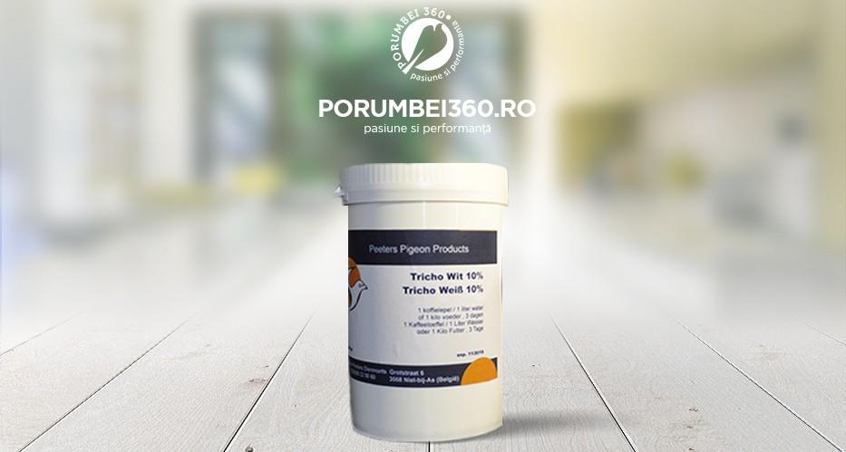 Tricho Vita pudra 100gr