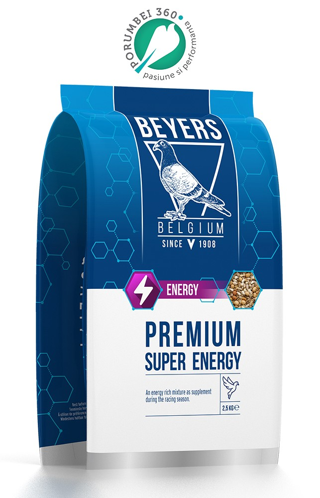 PREMIUM Super Energy