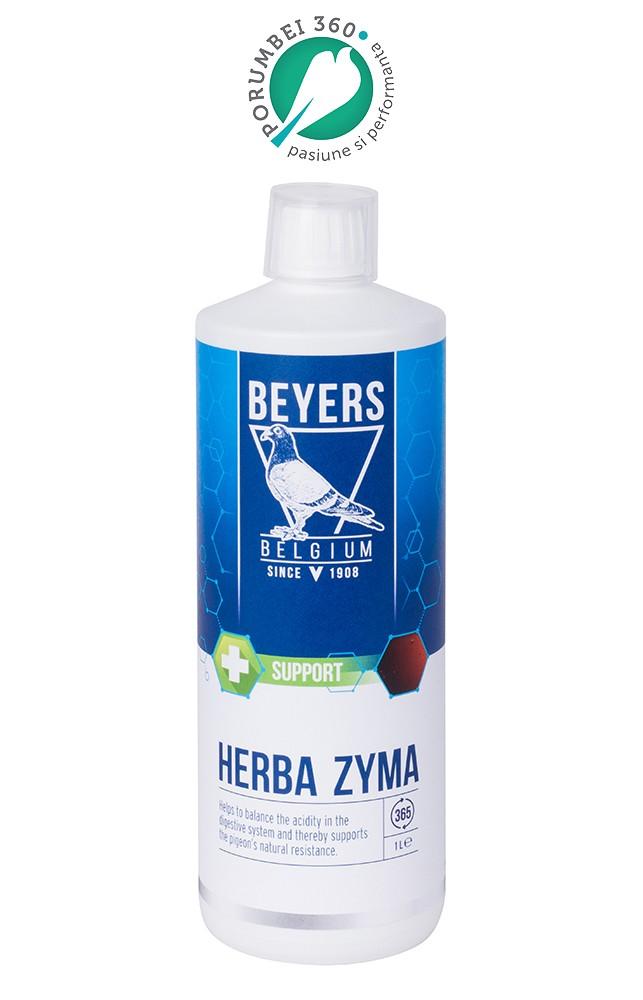 HERBA ZYMA 1000ml (pH control)