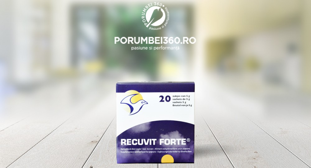 RecuVit Forte