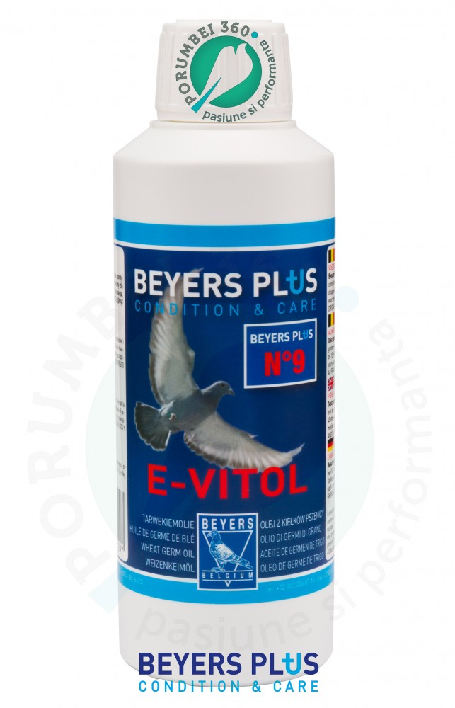 E-VITOL 150ml