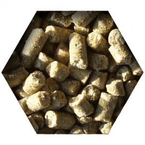Koopman Goldcorn 2,5kg
