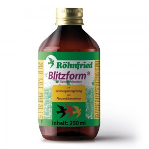 Blitzform 250ml