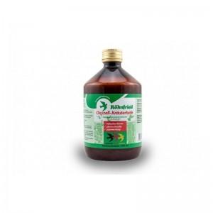 Oxyzell-Krauterhefe -Drojdie lichida