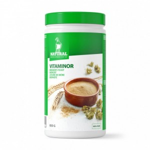 Vitaminor Beer Yeast 850g