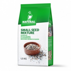 Small seeds - Seminte mici