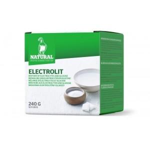 Natural Electrolit Plic 20g
