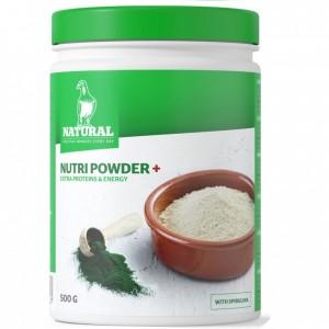 Nutri Powder + 500g