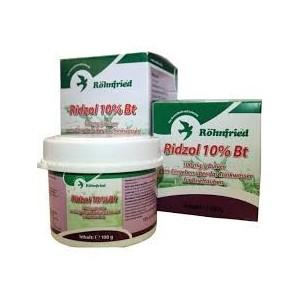 Ridzol 10% BT 250 Gr