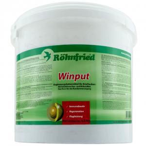 Winput 6.6 Kg