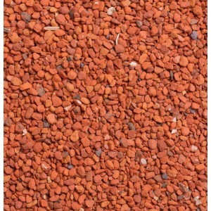 GRIT BEYERS - RED STONE 20kg